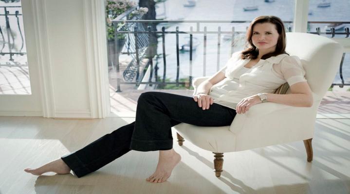Geena Davis Wallpaper Pictures 131