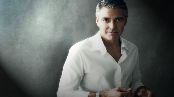 George Clooney Oceans Desktop Wallpaper 1062