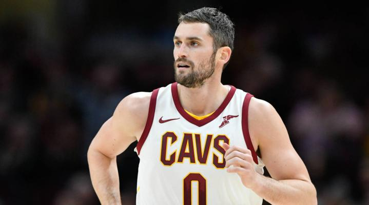 Kevin Love Cavs Computer Wallpaper 218