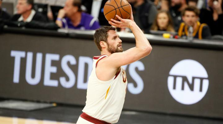 Kevin Love Cavs Computer Wallpaper 219
