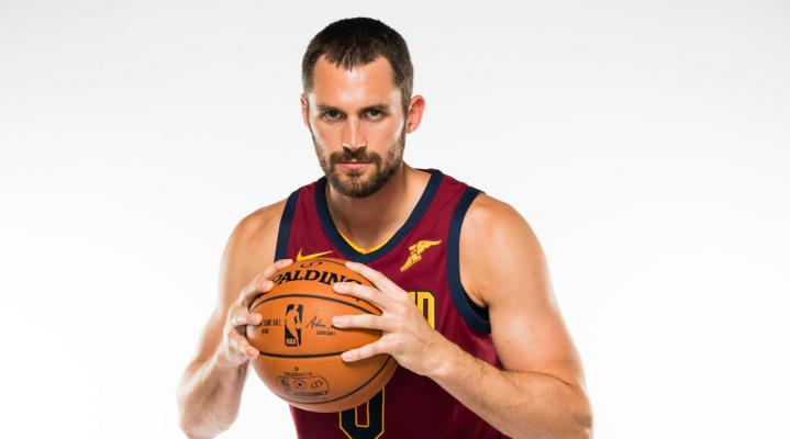 Kevin Love Computer Wallpaper 228