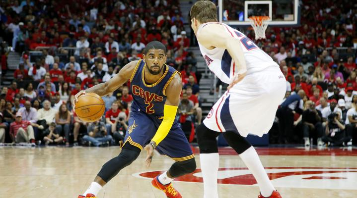 Kyrie Irving Widescreen Wallpaper 237
