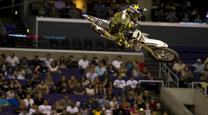 Moto X Games Widescreen Background 731