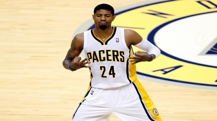 Paul George Widescreen Wallpaper 235