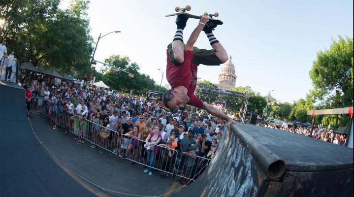Tony Hawk Skateboarding Widescreen Desktop Wallpaper 739