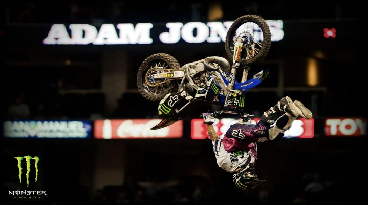 X Games Desktop Wallpaper 741