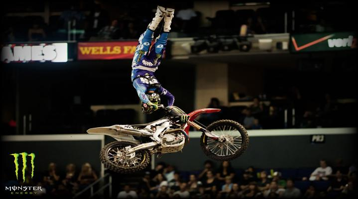 XGamesFreestyle Widescreen Wallpaper 726