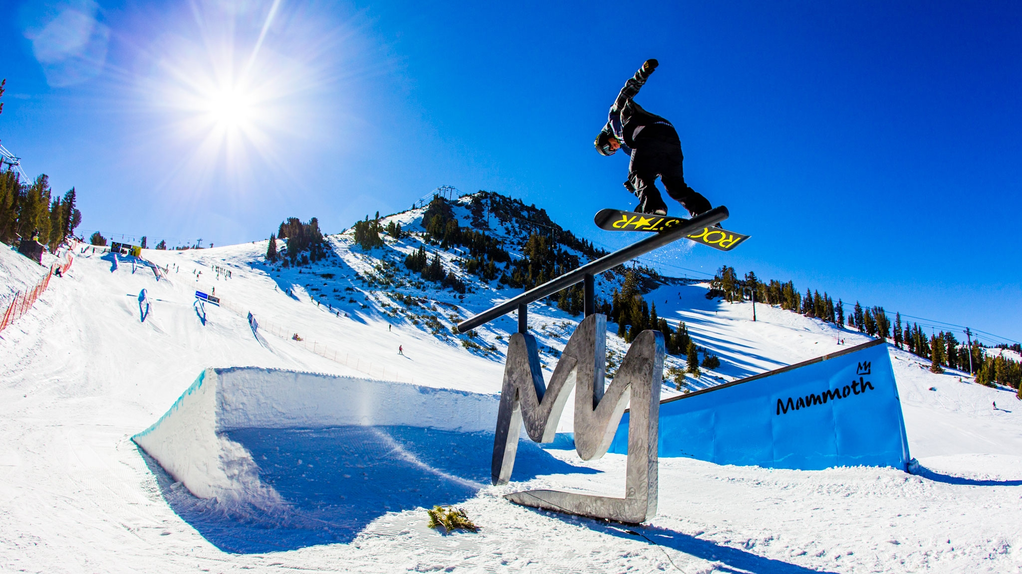 winter olympics snowboarding desktop wallpaper 733