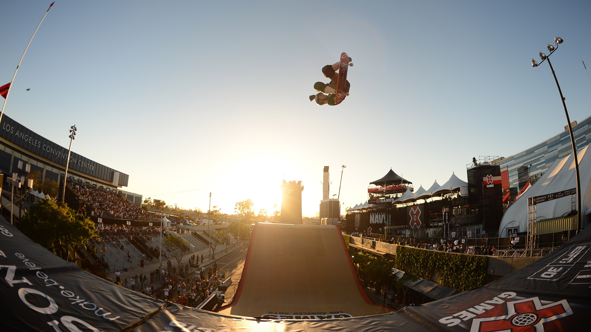 xgames skateboarding widescreen desktop wallpaper 738