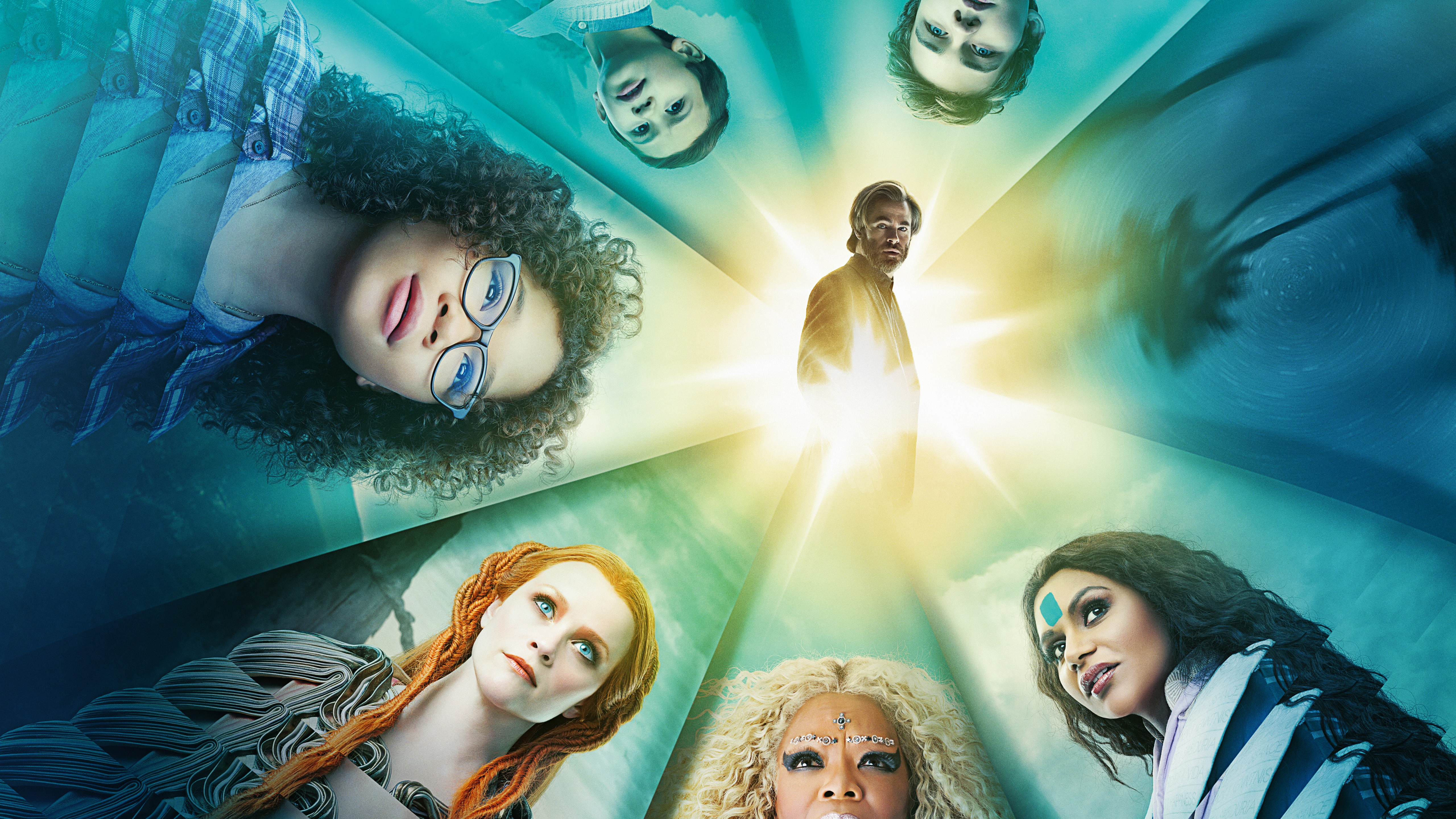a wrinkle in time movie 4k widescreen desktop background 1079