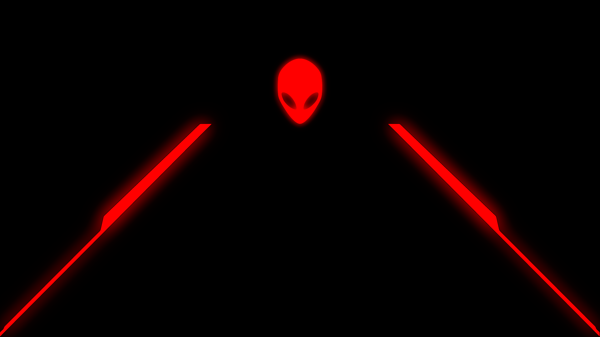 alienware computer widescreen wallpaper 280