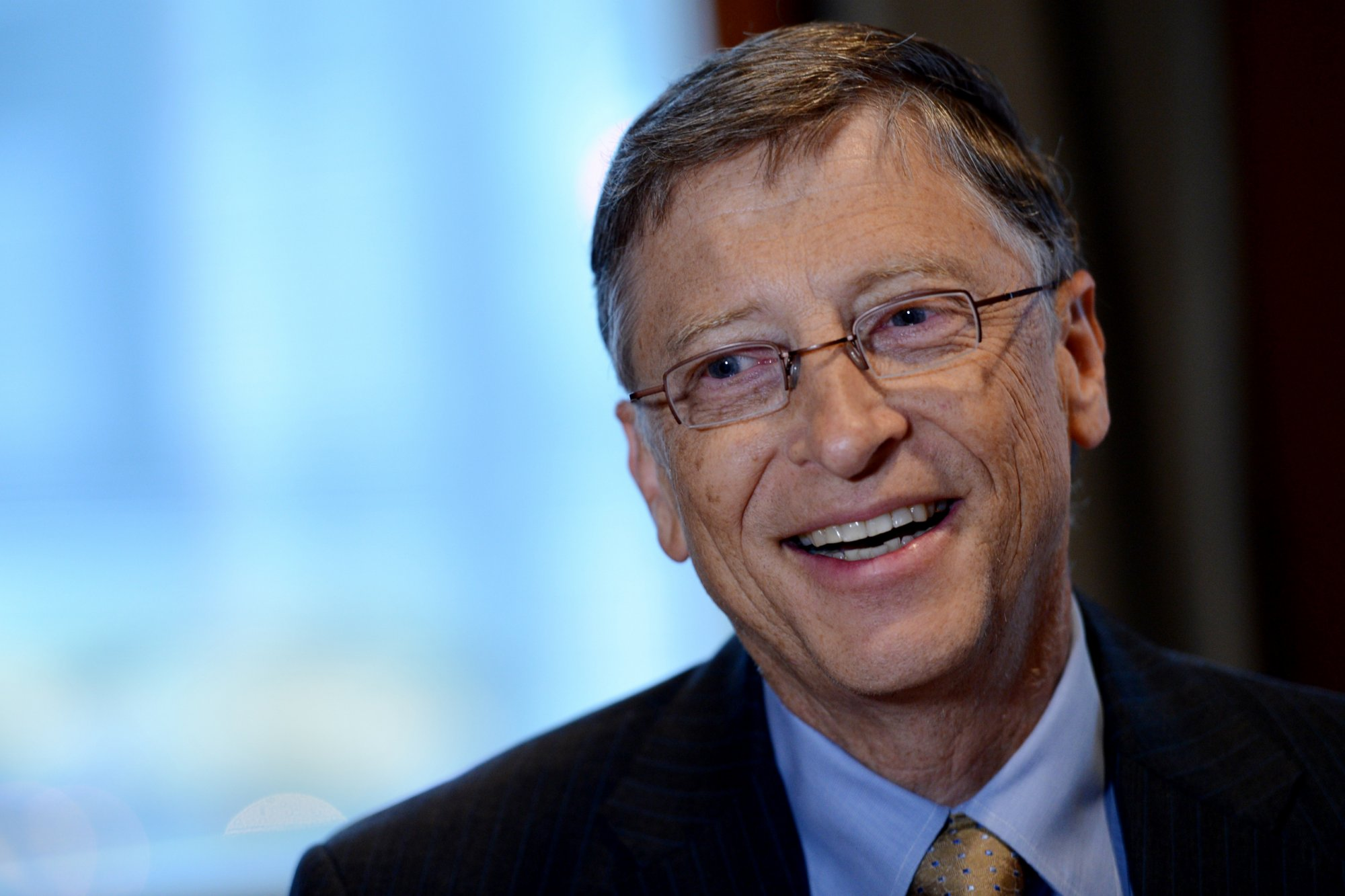 bill gates desktop wallpaper 299