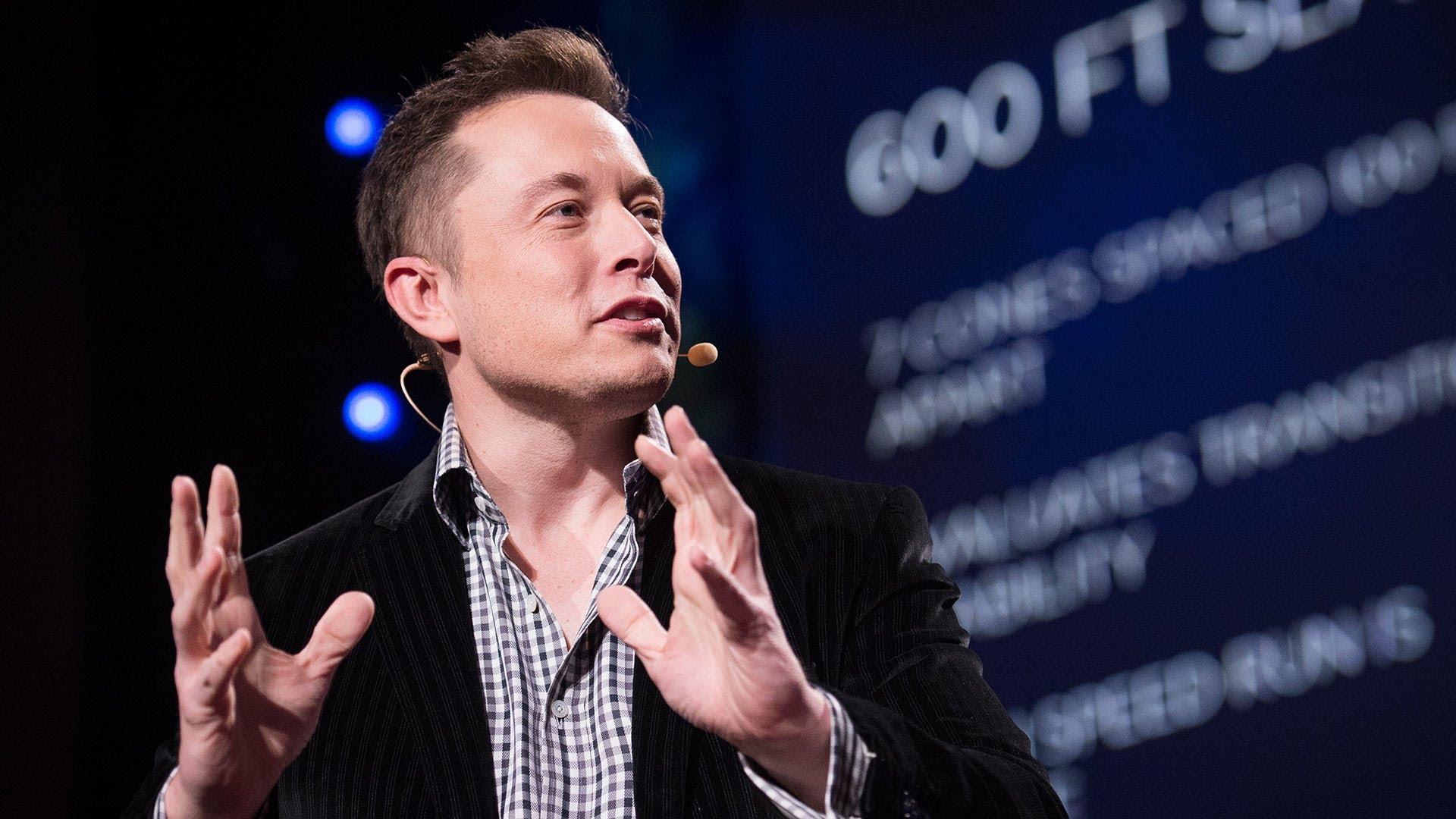 Elon Musk Computer Wallpaper 295 1920x1080 Px