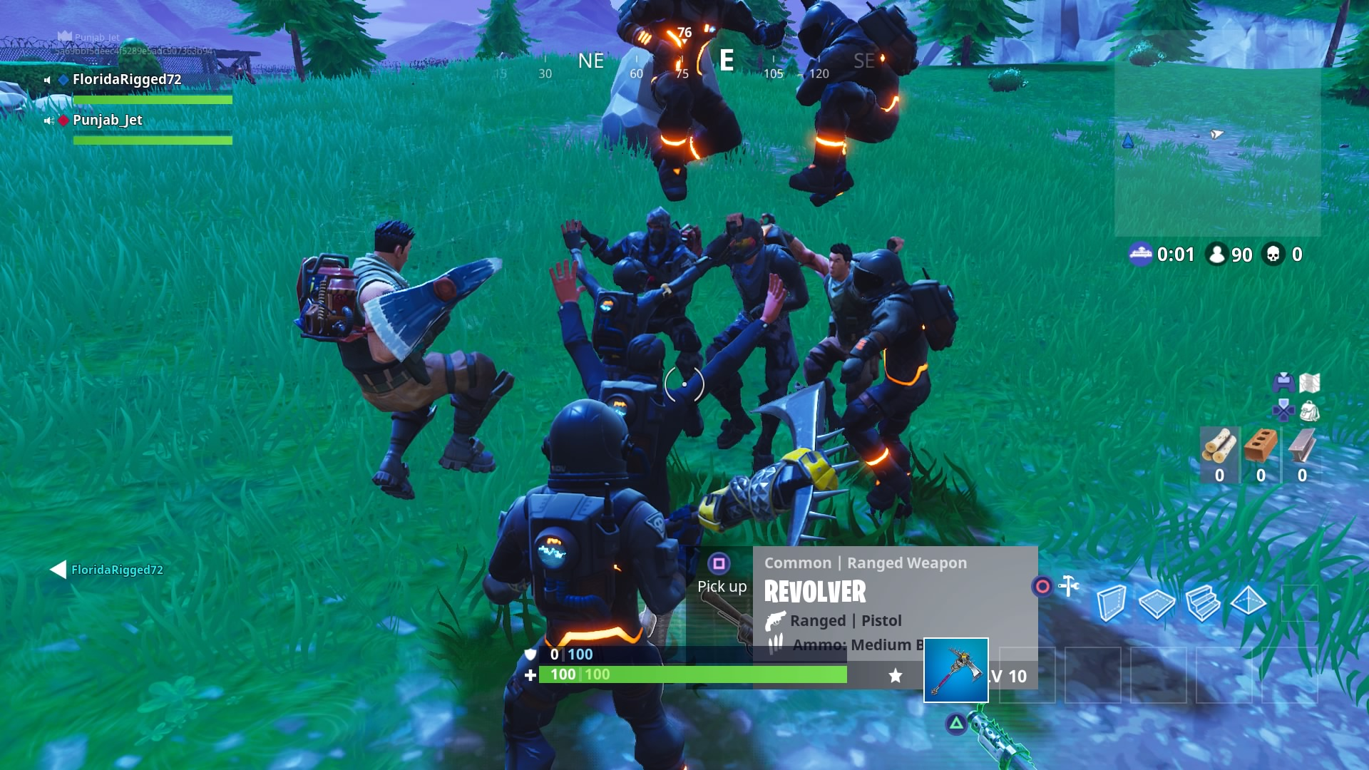 fortnite dance lobby desktop wallpaper 774