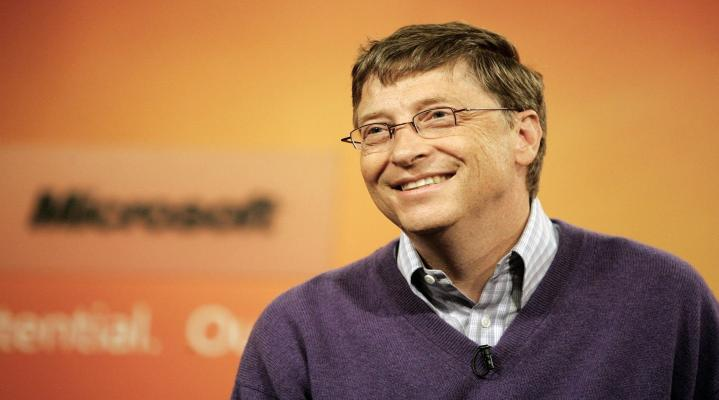 Bill Gates Desktop Wallpaper 300