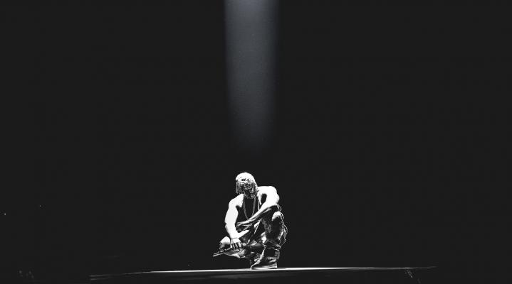 Kanye West Wide Wallpaper Background 273