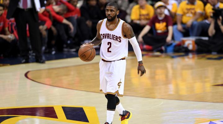 Kyrie Irving Widescreen Wallpaper 243