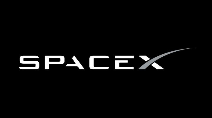 SpaceX Logo 261