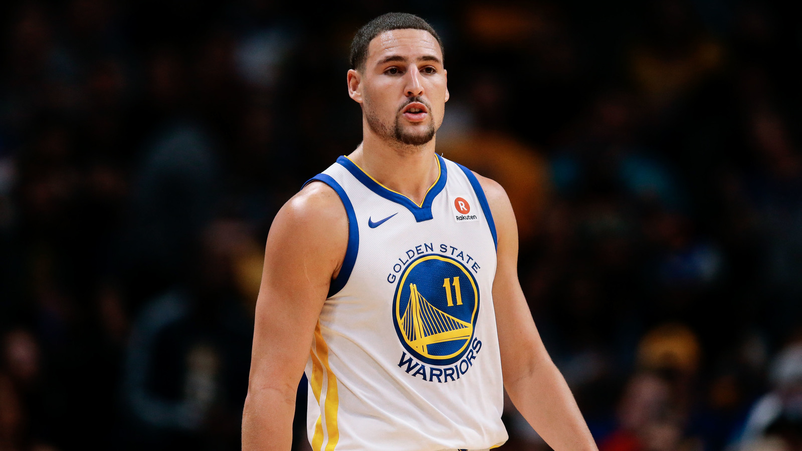 klay thompson computer background 346