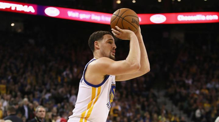 Klay Thompson computer wallpaper 348