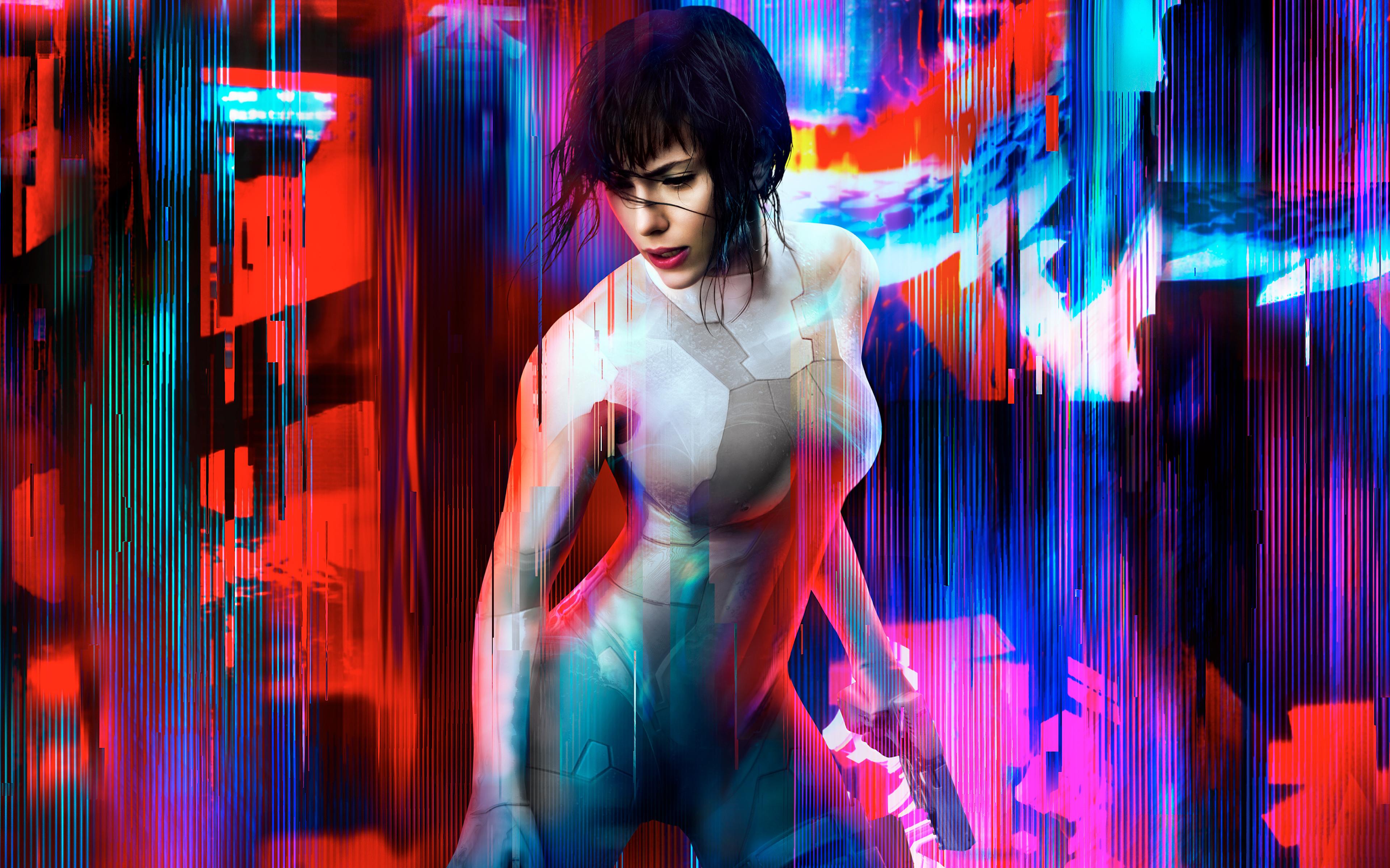 ghost in the shell movie hd wallpaper 639