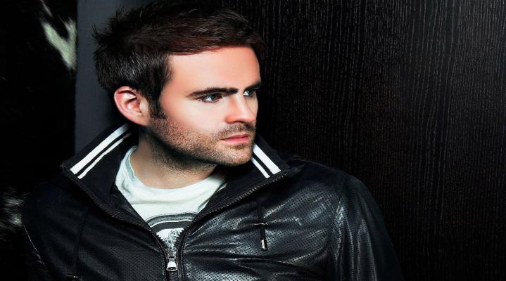 Gareth Emery Computer Photos Wallpaper 595