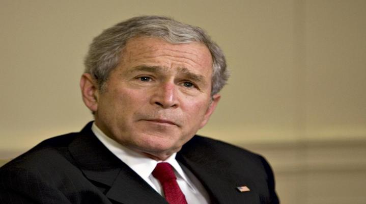 George Bush Former President Wallpaper 601