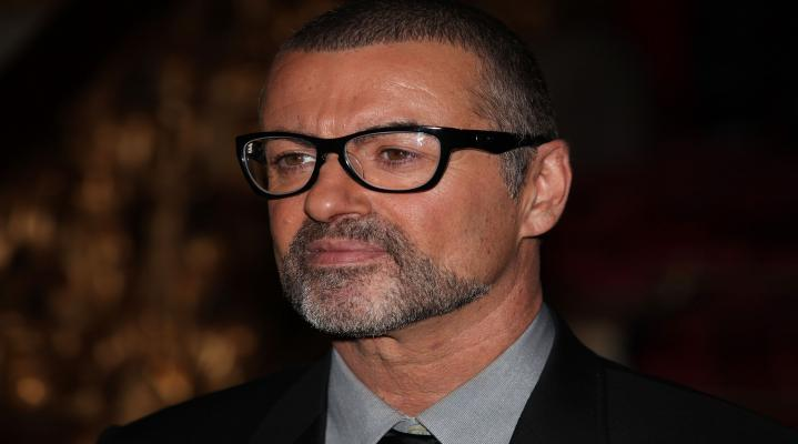 George Michael Facial Hair HD Wallpaper 624