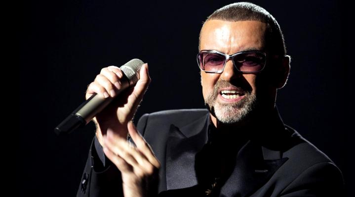 George Michael Wallpaper 626