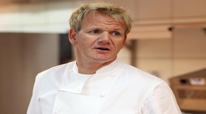 Gordon Ramsay Wallpaper Pictures 631