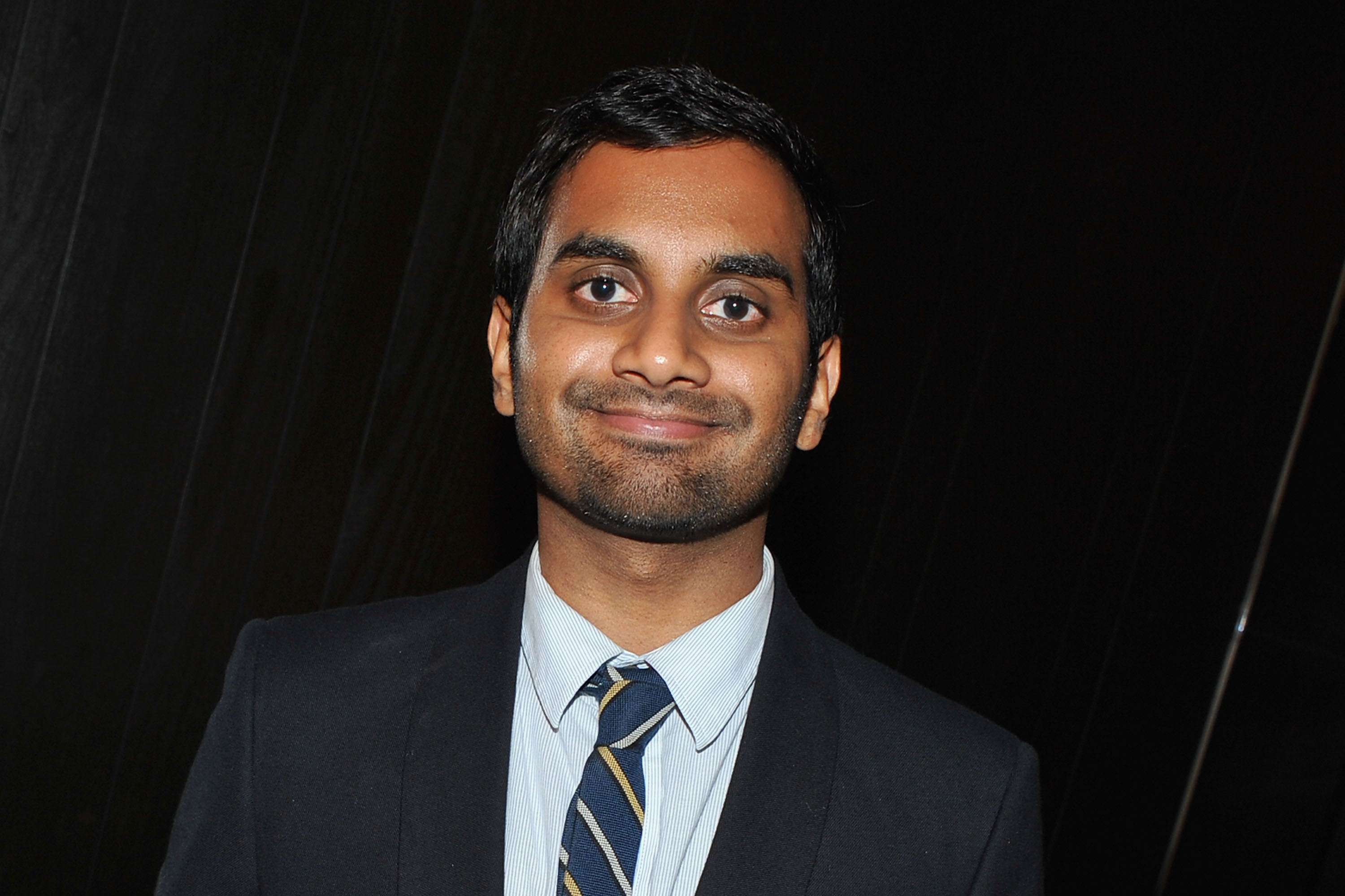 aziz ansari 4k widescreen computer wallpaper 1021