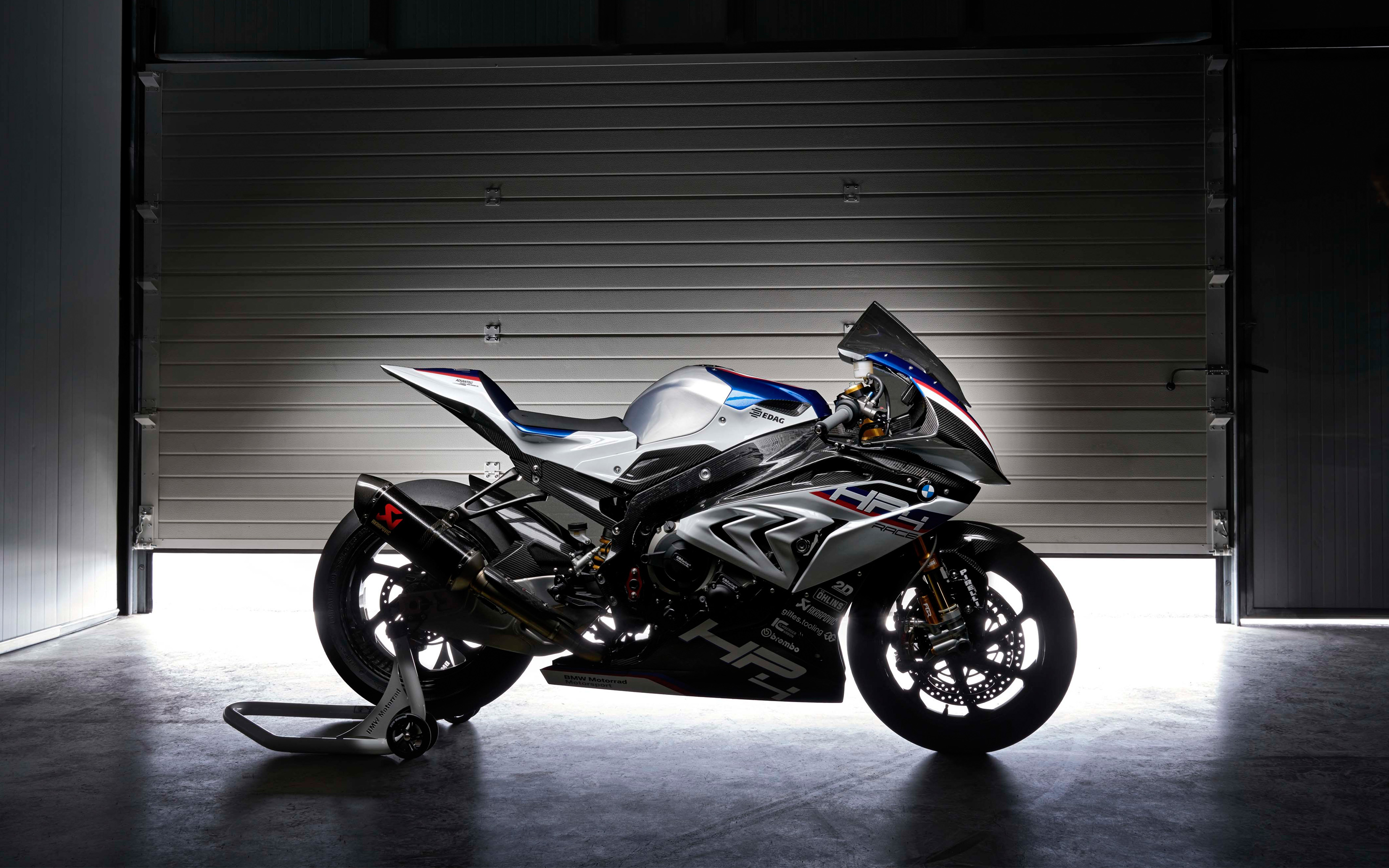 bmw hp4 white 4k widescreen desktop wallpaper 1008