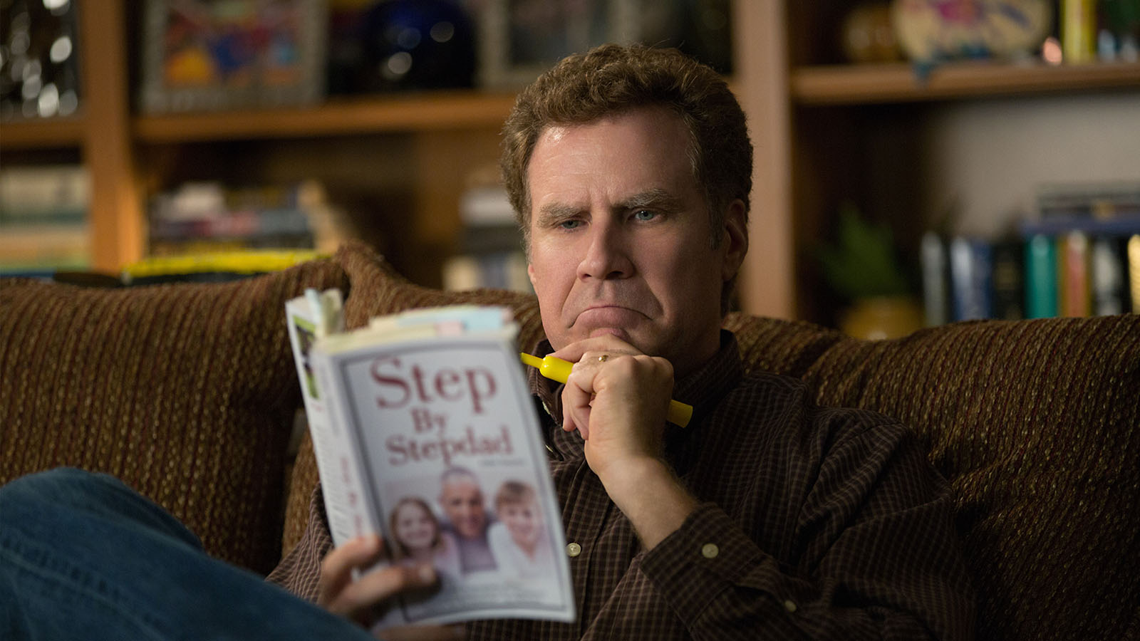 daddys home will ferrell desktop wallpaper 1032