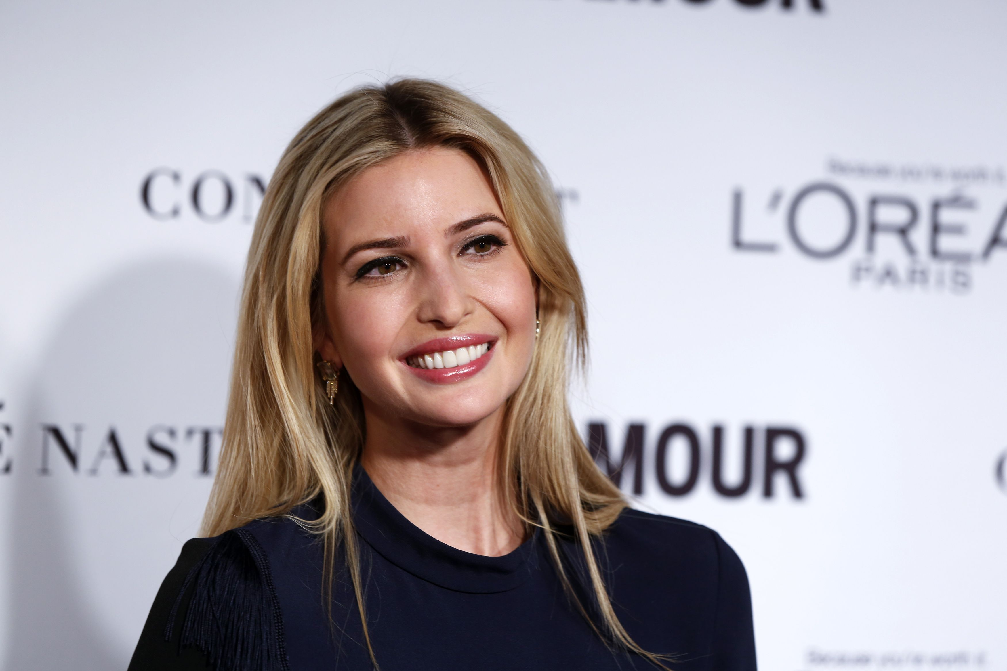 ivanka trump 4k widescreen desktop wallpaper 1360