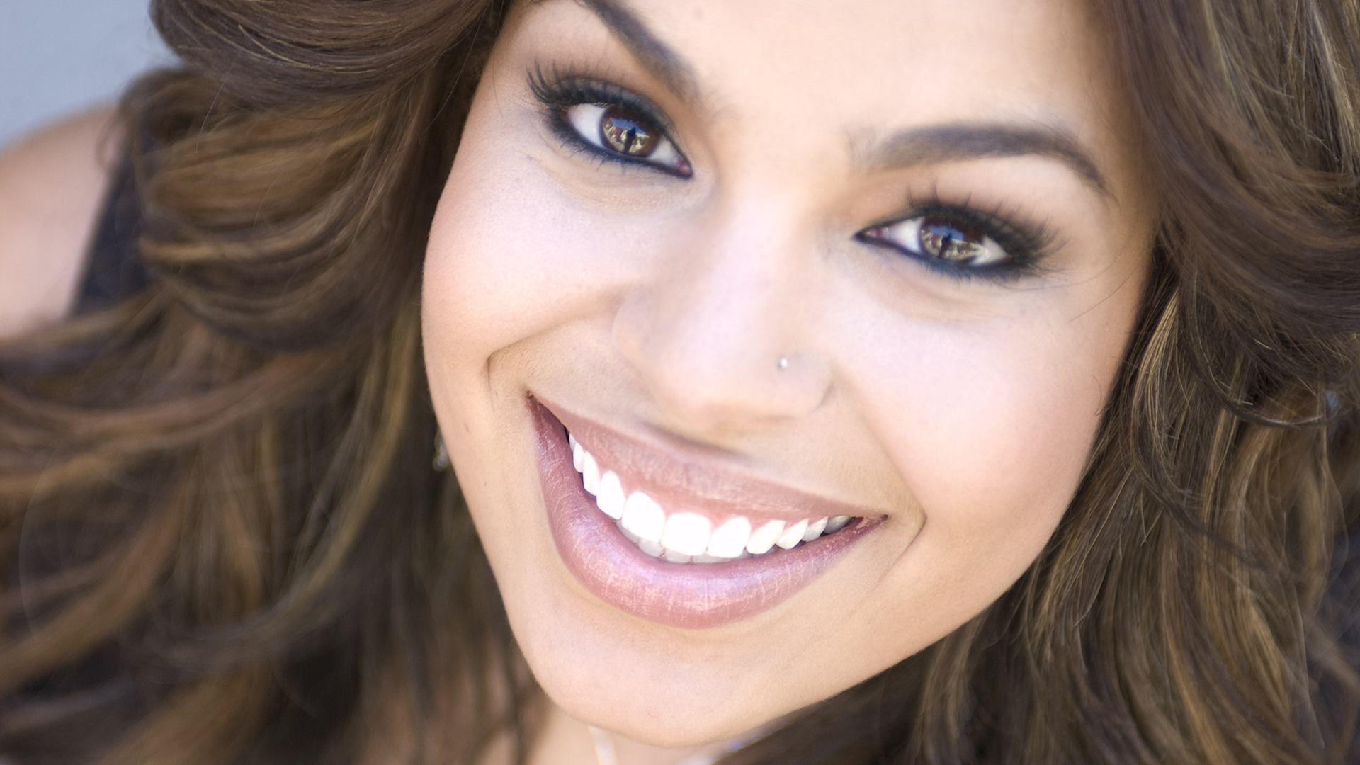 jordin sparks widescreen desktop wallpaper 1289