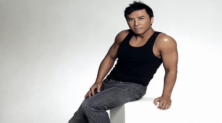 Donnie Yen Computer Background 1418