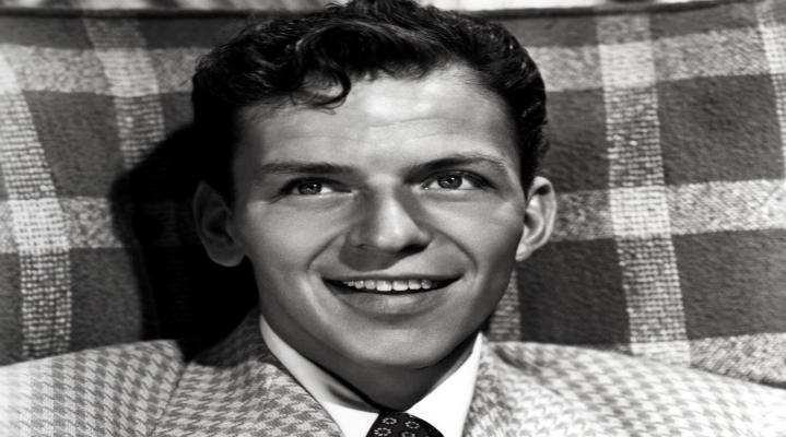 Frank Sinatra Computer Background 1273