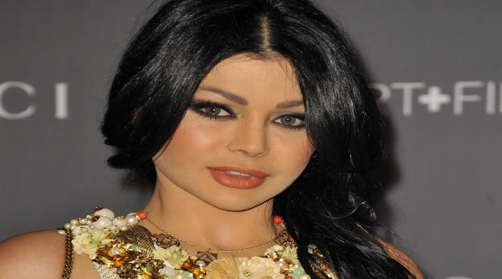 Haifa Wehbe Celebrity Wallpaper 639