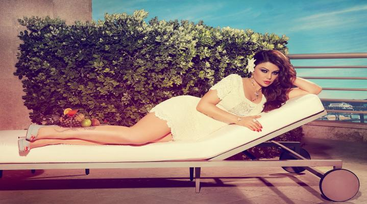 Haifa Wehbe Wallpaper HD 636