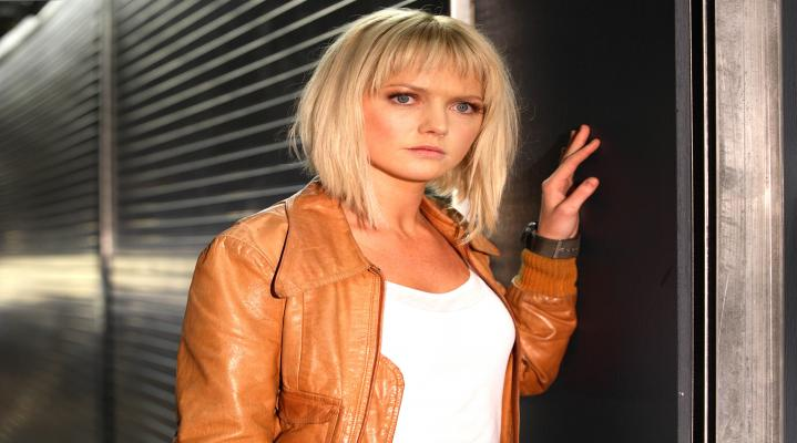 Hannah Spearritt Actress Wallpaper 648