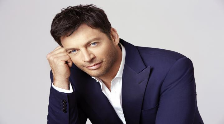 Harry Connick Jr Widescreen Wallpaper 653