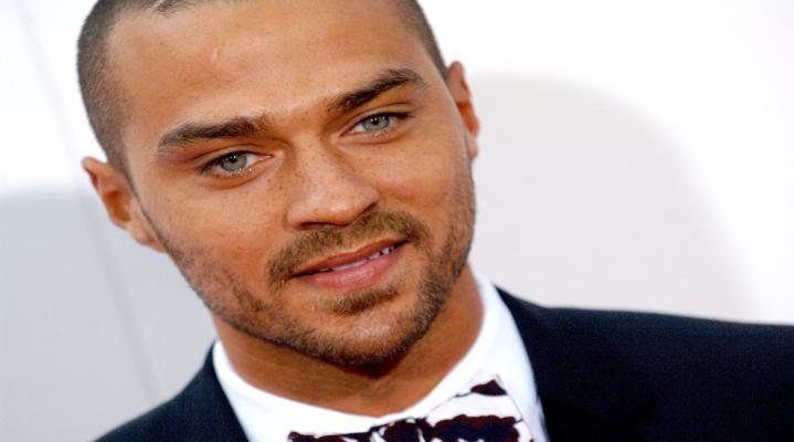 Jesse Williams Desktop Wallpaper 1397