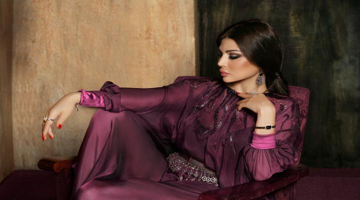 Sexy Haifa Wehbe Wallpaper 641