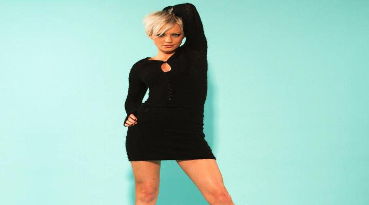 Sexy Hannah Spearritt Computer Wallpaper 644
