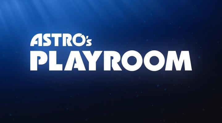 Astros Playroom Video Game PS5 Wallpaper 1663