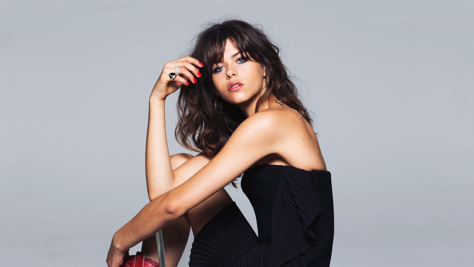 georgia fowler woman model hd wallpaper 2238