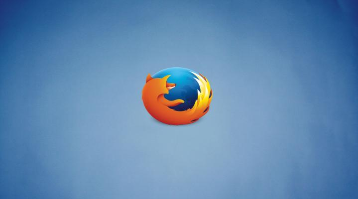 Mozilla Firefox 4K Background Wallpaper 2224