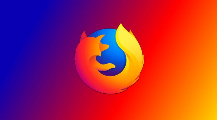Mozilla Firefox HD Background Wallpaper 2226