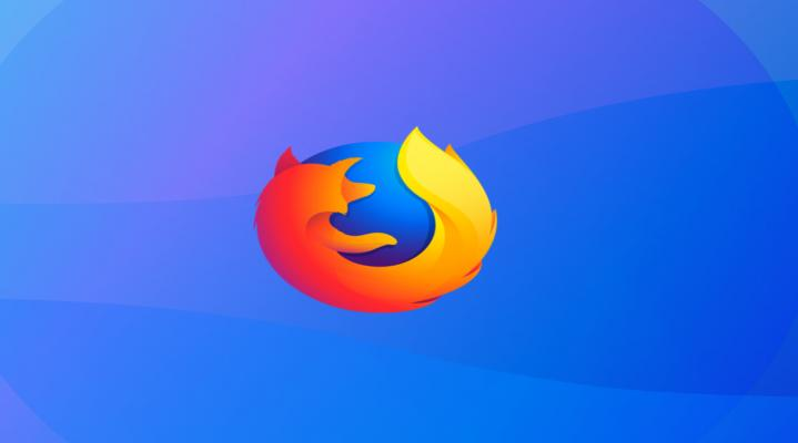 Mozilla Firefox HD Background Wallpaper 2227