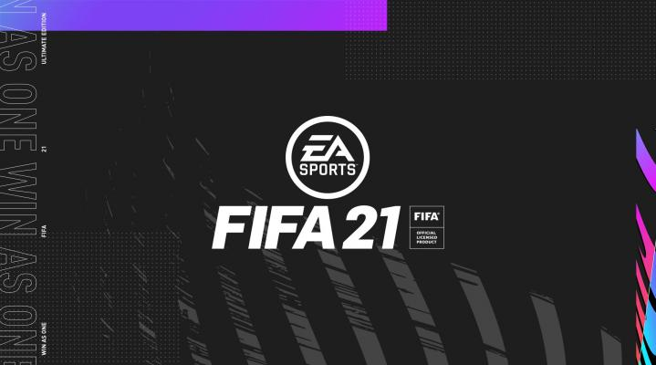 Fifa 21 HD Wallpaper Background 2260